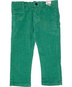 Name It fantastisch groene geribde velouren broek. name-it.nl.emilea.be