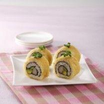 SUSHI GORENG http://www.sajiansedap.com/mobile/detail/809/sushi-goreng