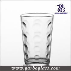 7oz popular water glass