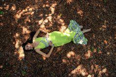 A Benedita – Tendências para Alto Verão 2014 vestido longo