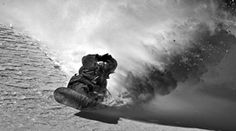 An Intro to Adventure Sports Photography: 10 Photographers You Need to Check Out - - Adventure Sports Photography often doesn't get a lot of attention in the photography world. While street, portrait, and wedding photography seem to reign. Snowboarding Photography, Transworld Snowboarding, Snow Photography, Digital Photography, Wedding Photography, Lifestyle Photography, Summer Vacation Spots, Baseball Pictures, Snow Fun