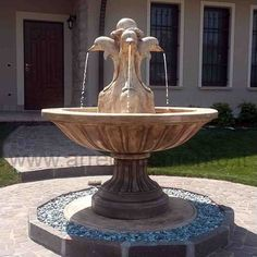 Come Costruire Una Fontana In Cemento.22 Fantastiche Immagini Su Fontana Da Giardino