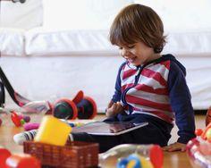 choosing hobby for kids