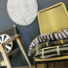 Safari decor African cloth wall shields Safari Decorations, Interior Styling, Interior Design, Curtains With Blinds, African Safari, Retail Shop, Upholstery, Cushions, Wall