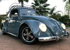 1964 Volkswagen Beetle - Classic  1964 VW RESTOMOD  - COMPLETE RESTORATION - 1600 CC -  SEE VIDEO -   NO RESERVE ! - $13,600.00 - $13600.00