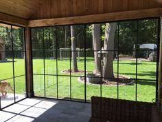 Shade Canopy, Canopy Tent, Pergola Patio, Backyard Patio, Patio Swing Set, Oak Framed Buildings, Backyard Studio, Pole Barn Homes, Up House