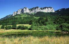 Massif du Jura France