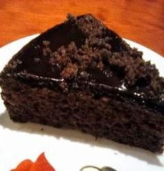 Chocolate Cake, Sweet Recipes, Recipies, Food And Drink, Cooking Recipes, Sweets, Desserts, Cakes, Coffee