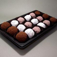 Truffles www.cikolatalazimmi.com