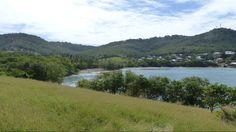 Martinique - La Trinité - Anse de la Brèche