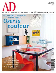 AD n°107, avril 2012