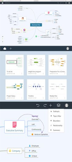 We are excited to announce that #XMindCloud supports online editing, which allows you to access, view, and edit your mind maps wherever you go — from a phone, a tablet, or any computer.