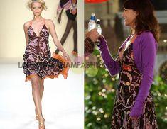 Temperley London Gilmore. I want this dress #stitchfix