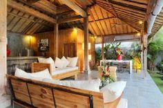 Villa Joglo  - cute little joglo rooms. Shipping in 16 Feb - ship out 20 Feb