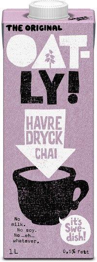 Chai Oat Drink