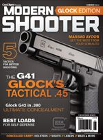 Perhaps more than any other handgun introduction in 2014, the Glock 42 caught the attention of concealed carry fans everywhere.