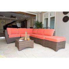 Panama Jack Key Biscayne Wicker Furniture - Wicker.com