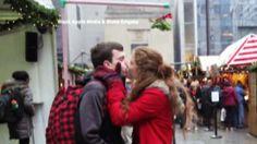Kiss Kringle: Spreading Christmas joy one smooch at a time http://www.ctvnews.ca/video?clipId=513633&playlistId=1.2147275&binId=1.810401&playlistPageNum=1&binPageNum=1