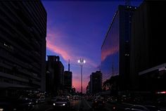 São Paulo, São Paulo (by Eli K Hayasaka)