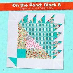 On the Pond - Block 8 - Project - Spotlight Australia