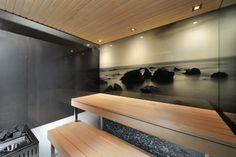 Check out the web above press the link for extra choices outdoor sauna Bio Sauna, Steam Sauna, Ecuador, Modern Saunas, Piscina Spa, Outdoor Sauna, Sauna Design, Hotel Spa, Relax
