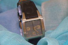 Reloj señora de diseño CARAMELO mitad de precio. por PetraCool