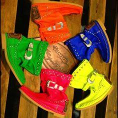 Hector  Riccione  boots