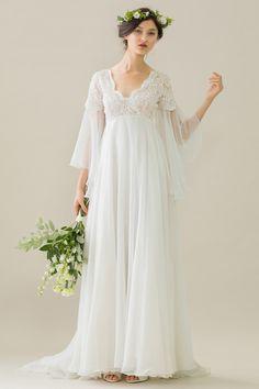 Die Rue de Seine Brautkollektion 2015 ist etwas für Vintage Liebhaber. Für Bräute, die das gewisse Je ne sais quoi suchen. Inspiration für die Braut 2015.