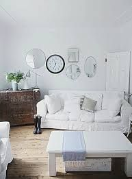 beach house interior white - Google Search