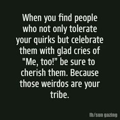 In my environment I have no such tribes :(