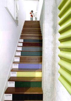 Les 20 plus beaux escaliers ! - Album - RTL loisirs