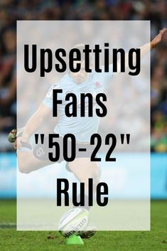 Upsetting Fans Rule - Rugby For Days World Rugby, Best Positions, Fans, Shit Happens, Followers