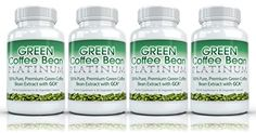 The Product Green Coffee Bean Platinum (4 Bottles) - Premium 100% Pure Green Coffee Bean Extract with GCA (50% chlorogenic acid) Professional Strength Weight Loss Supplement. 800mg  Can Be Found At - http://vitamins-minerals-supplements.co.uk/product/green-coffee-bean-platinum-4-bottles-premium-100-pure-green-coffee-bean-extract-with-gca-50-chlorogenic-acid-professional-strength-weight-loss-supplement-800mg/