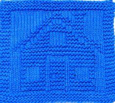 Knitting  Cloth Pattern    SUMMER CAMP  PDF by ezcareknits on Etsy