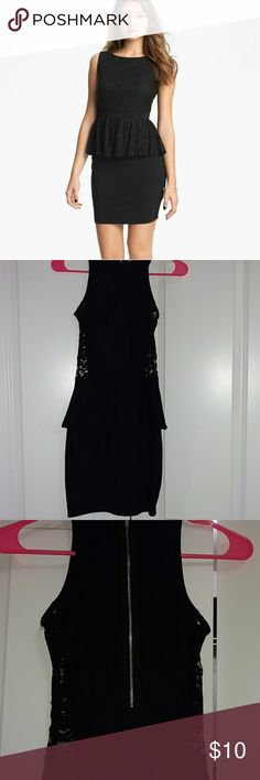 Black Dress Cute Black Dress Soprano Dresses