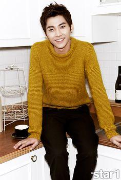 Seung Hyun - @Star1 Oct '13