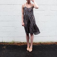 Klein Dress . womens