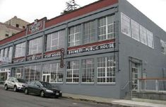 Fort George Brewery and Public
