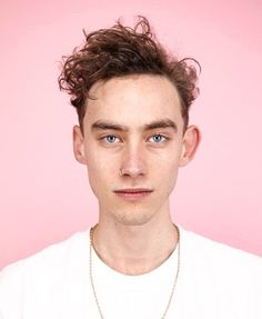 years and years olly alexander - Recherche Google