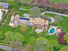Coopers Neck Ln is the most expensive street in The Hamptons, and one of the priciest in the U.S.