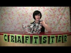 Craftster Quickies: How to Make Solar Chandeliers | Craftster Blog