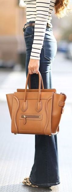 Celine bag. #bags #Celine
