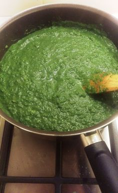 Palak Paneer, Diy And Crafts, Ethnic Recipes, How To Make, Food, Recipes With Vegetables, Eten, Meals, Diet