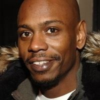 Dave Chappelle Dave Chappelle, Isfj, 21st