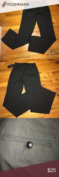 Hm trousers / slacks HM Pants pinstripes HM Pants Trousers
