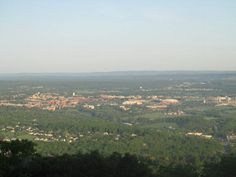 @Ginger_Zee #GMAFavePlace favorite spot would be Mount Nittany (@MtNittany) -  State College PA & #PennState