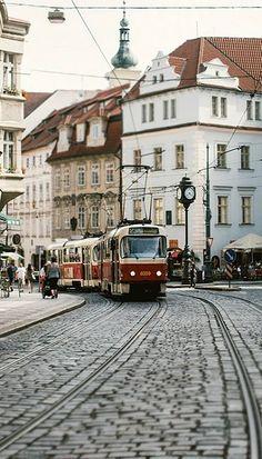 Prague, Czech Republic | by ardemonia .