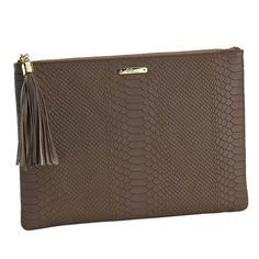 Gigi New York Uber Clutch comes in a variety of colors