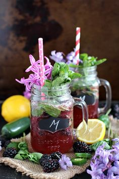 17 Sweet And Refreshing Cocktails You Need To Try