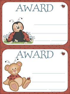Printable Lined Paper, Printable Scrapbook Paper, Templates Printable Free, Printable Labels, Certificate Of Achievement Template, Award Certificates, Bookmark Craft, Reward Stickers, Book Labels